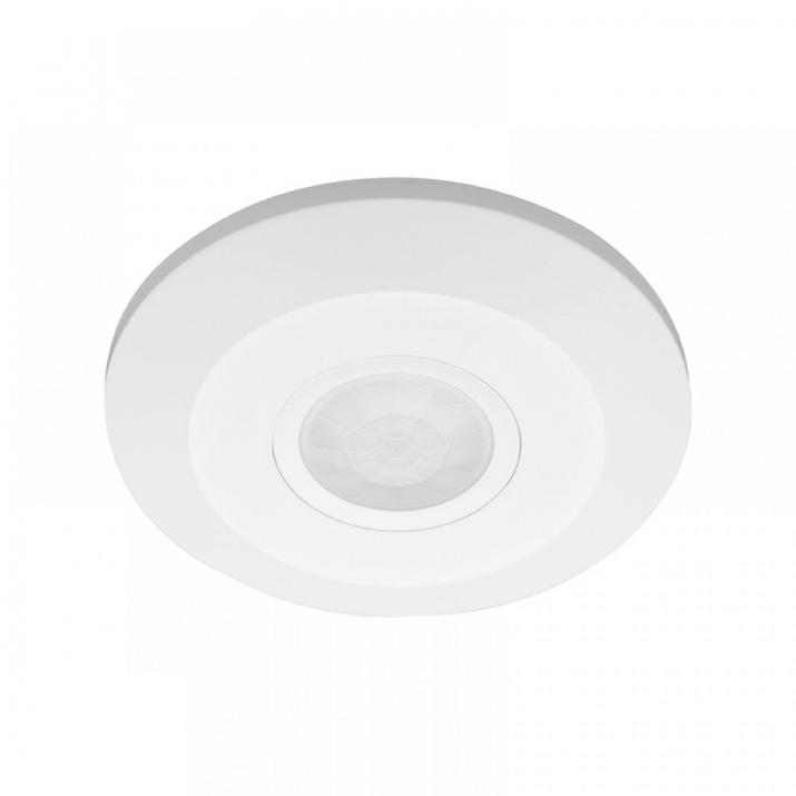 Αισθητήρας Λευκός 360° Έως 6 Μέτρα