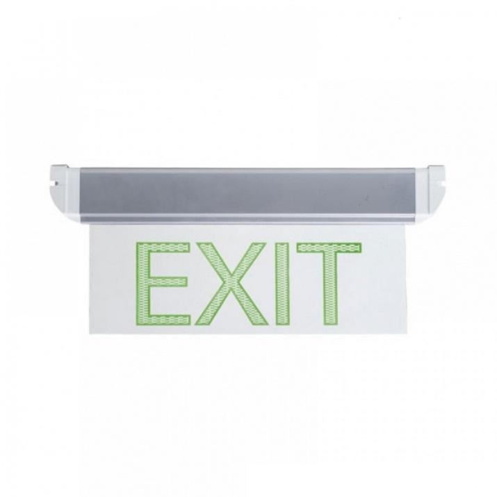 LED Φωτιστικό Ασφαλείας
