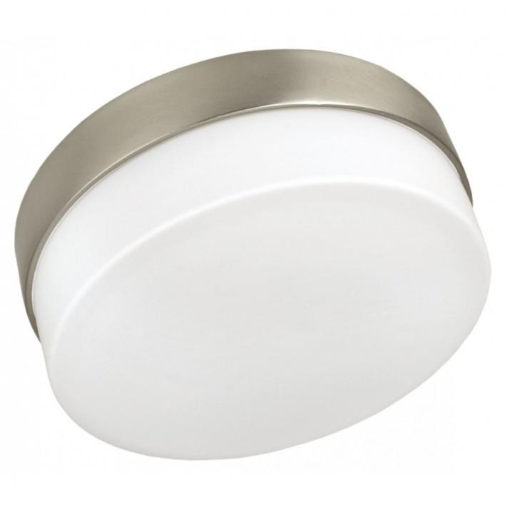 LED Φωτιστικό 12W 4000Κ IP44 Ø230mm Στρογγυλό