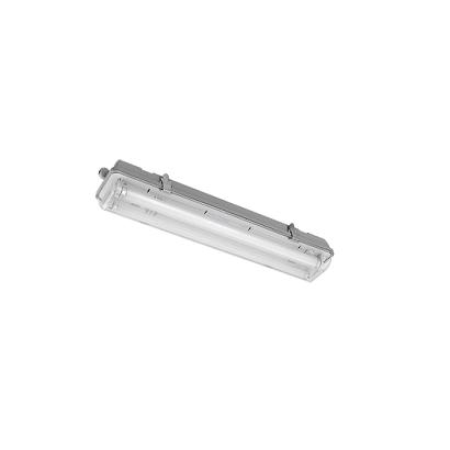 Φωτιστικό με Λαμπτήρα LED 1.20cm 2Χ18W 6000Κ IP65