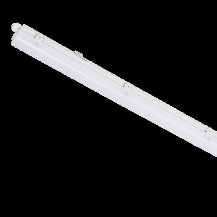 LED Φωτιστικό 1.20cm 36W 6000Κ IP65