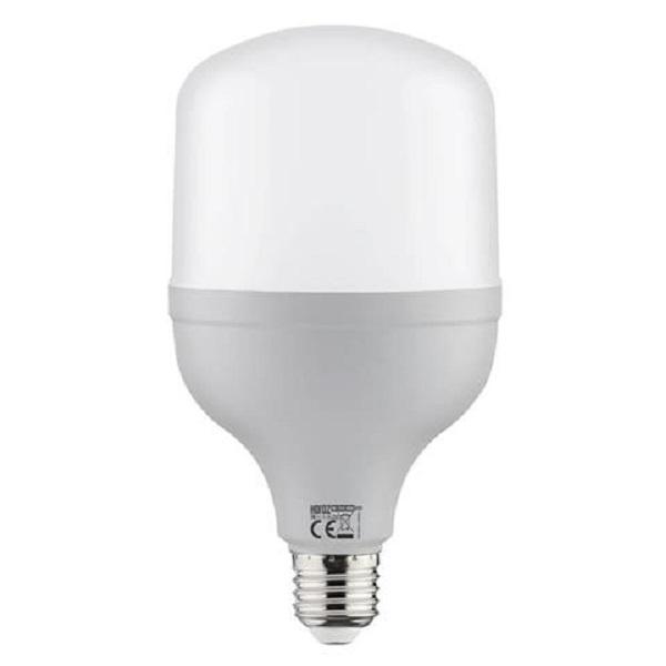 Λαμπτήρας LED E27 30 Watt 230V Ψυχρό Λευκό