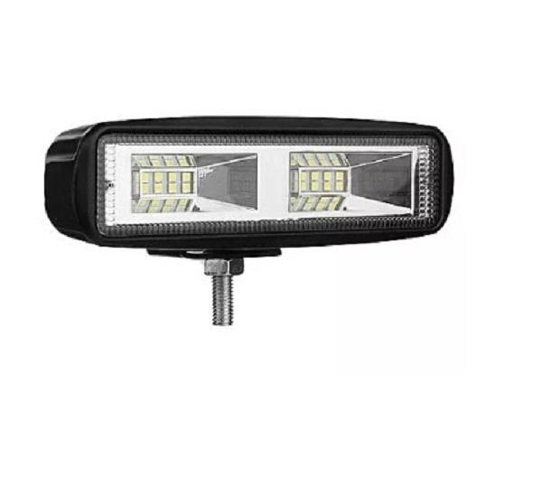 Προβολέας 2 Σκάλες EPISTAR LED 48 Watt Υψηλής Ισχύος 10-30 Volt