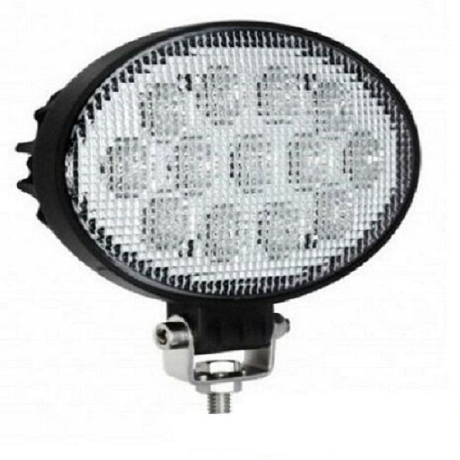 Προβολέας EPISTAR LED 65 Watt Υψηλής Ισχύος 10-30 Volt