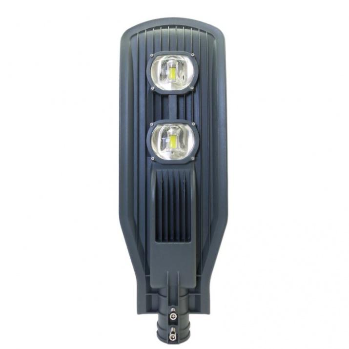 Φωτιστικό Δρόμου LED 100W Ψυχρό λευκό 3 Χρόνια Εγγύηση SURGE