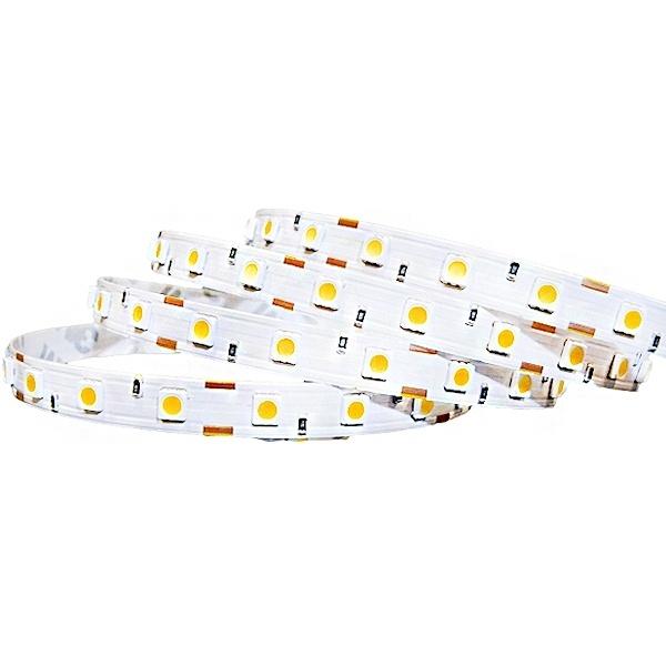 Ταινία LED 14.4 watt 60 smd 5050 Led Ψυχρό Λευκό 5 Μέτρα