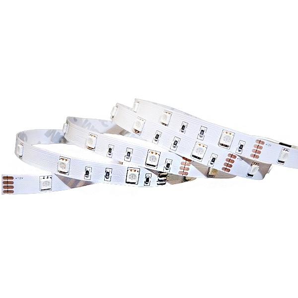 Ταινία LED 7.2 watt 30 smd 5050 Led RGB 5 Μέτρα