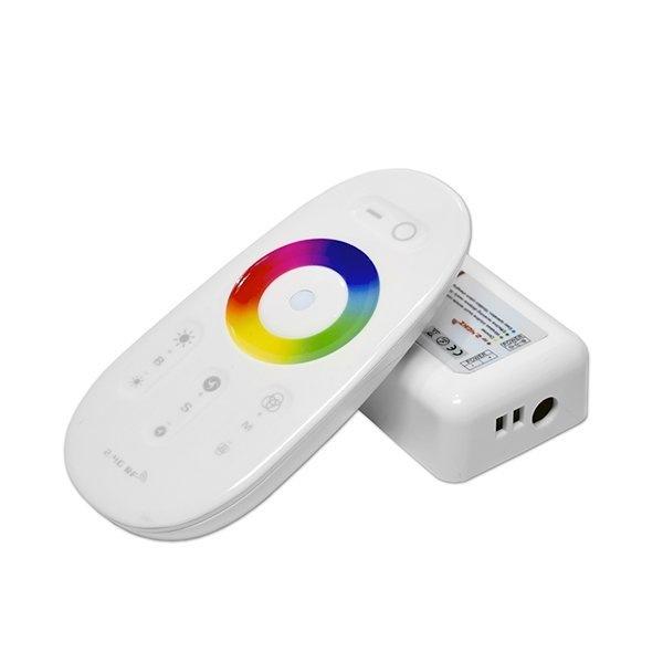 RGB Touch Controller 12-24 Volt 288W/576W