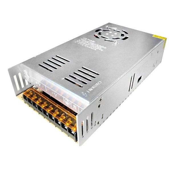 Τροφοδοτικό Switching 12 Volt 360 Watt