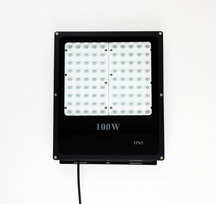 Προβολέας Led 100 Watt 90-265 V IP65 Ψυχρό Λευκό