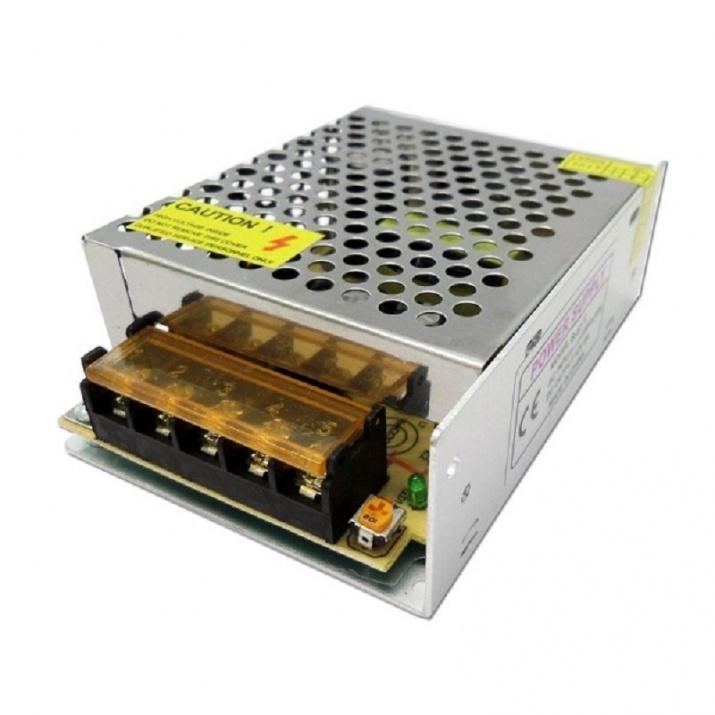 Τροφοδοτικό Switching 12 Volt 60 Watt