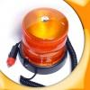 LED Φάρος Πορτοκαλί 12V Με Μαγνήτη