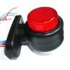 Σέτ LED Όγκου Κερατάκια 24V IP66 Κόκκινό / Λευκό