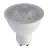 LED Σποτ GU10 5 Watt 38° Θερμό Λευκό