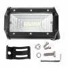 LED Μπάρα 72 Watt 10-30 Volt DC Ψυχρό Λευκό HD