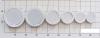 Φωτιστικό Πάνελ Αδιάβροχο 8 Watt 240 Volt Θερμό Λευκό