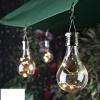 Ηλιακό Φωτιστικό Κήπου 0.06W IP44 BULB