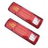 Σετ LED Φανάρι Φορτηγού Πίσω 12V / 24V Φρένων - Φλας με Βέλος - Όπισθεν - Πορείας