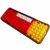 Σετ LED Φανάρι Φορτηγού Πίσω 12V Φρένων - Φλας - Όπισθεν - Πορείας - Ομίχλης L/R